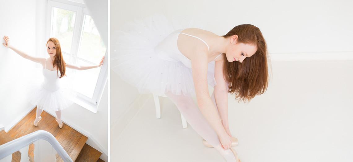 silke brünnet fotografie - Ballerina