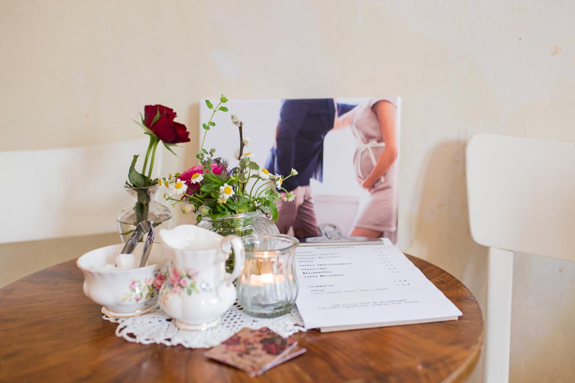 silke brünnet fotografie - Bridal Sunday