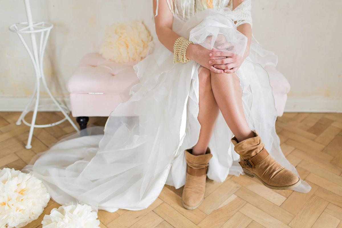 silke brünnet fotografie - Bridal Style Shoot