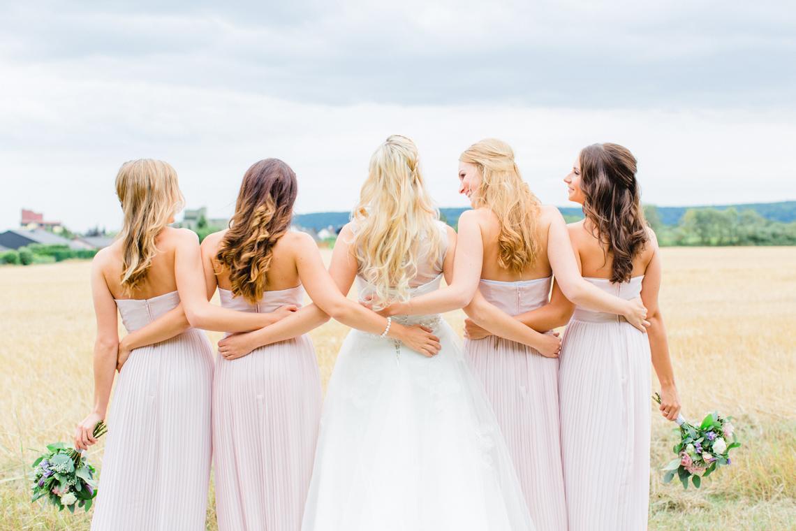 silke brünnet fotografie - After Wedding Shooting