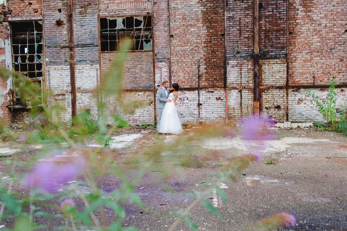 silke brünnet fotografie - After Wedding Shooting Christine & Alain