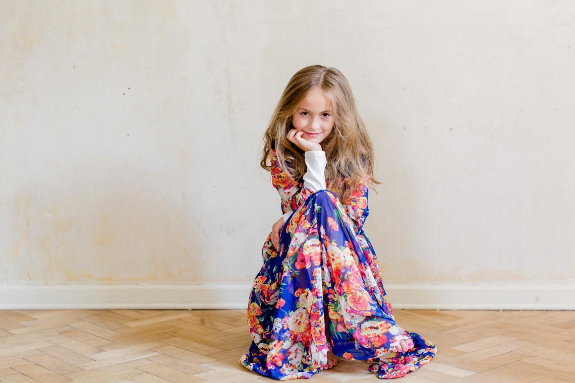 silke brünnet fotografie - Ein Klein und ein Mädchen