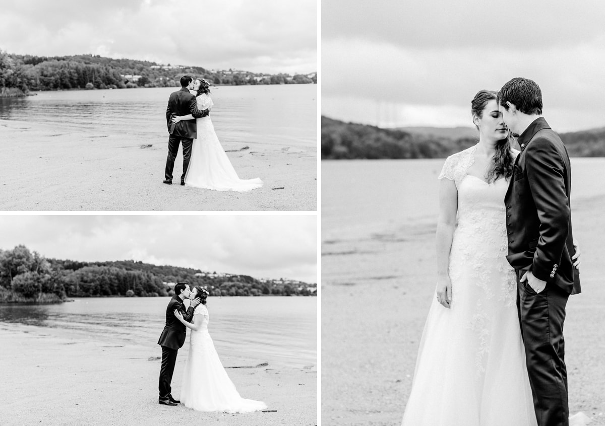 silke brünnet fotografie - After Wedding - Liebe ist wie eine Bootsfahrt