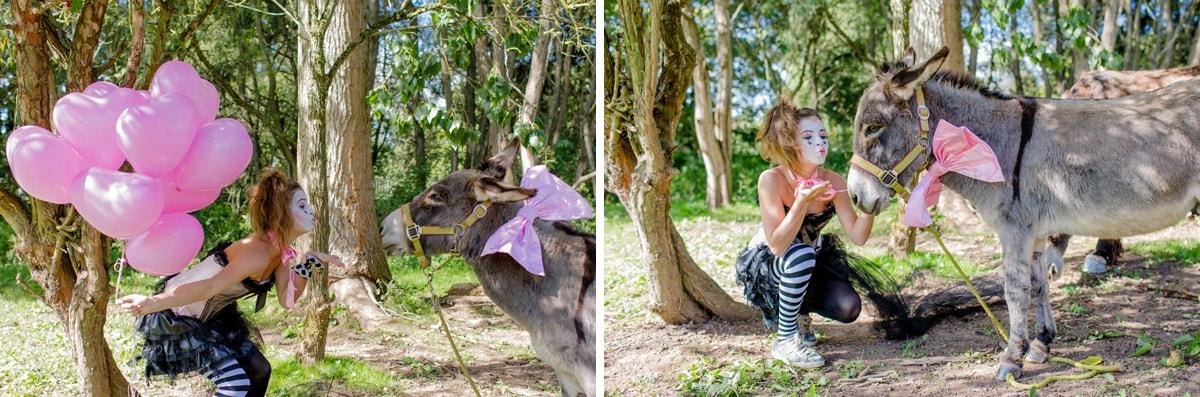 Silke Brünnet Fotografie - Tierlieb