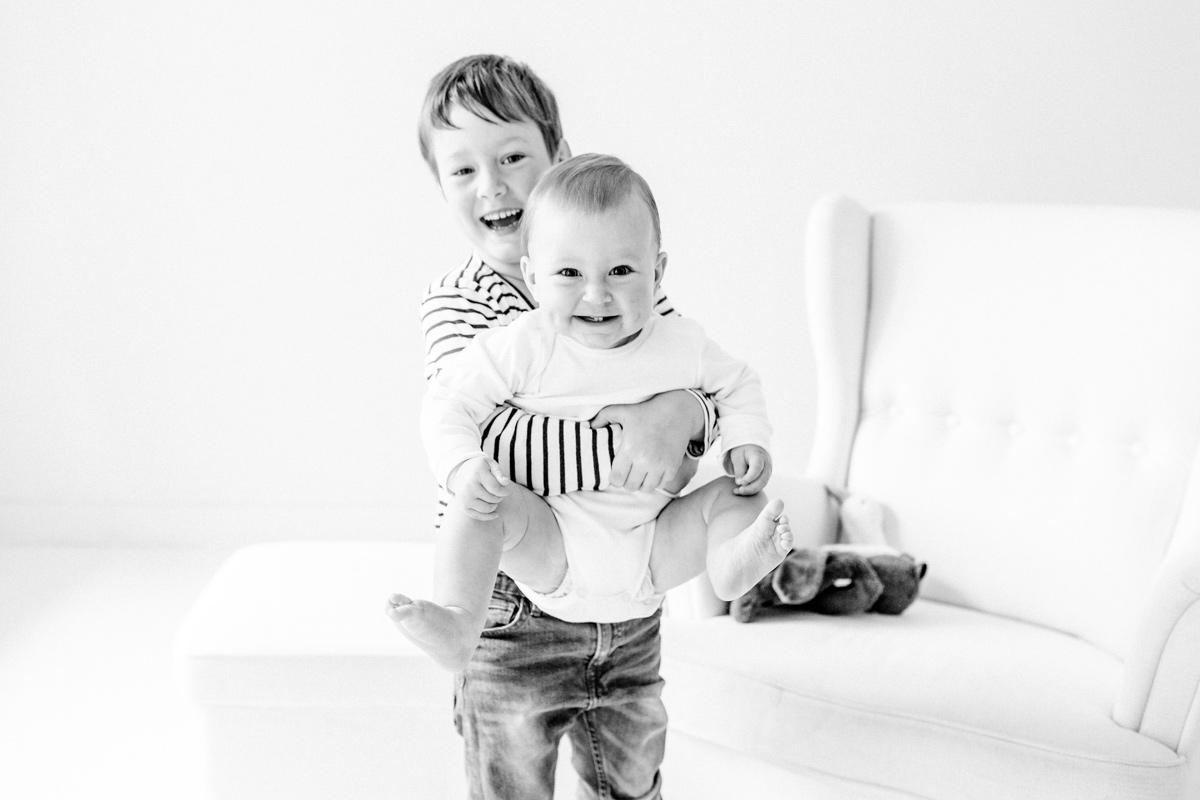 Silke Brünnet Fotografie - Frida & Julius