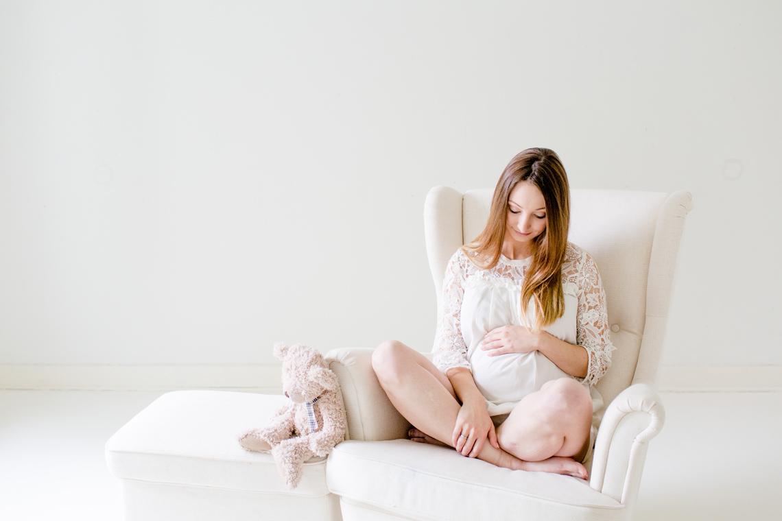 silke brünnet fotografie - Julia - Eine Elfe zu Besuch