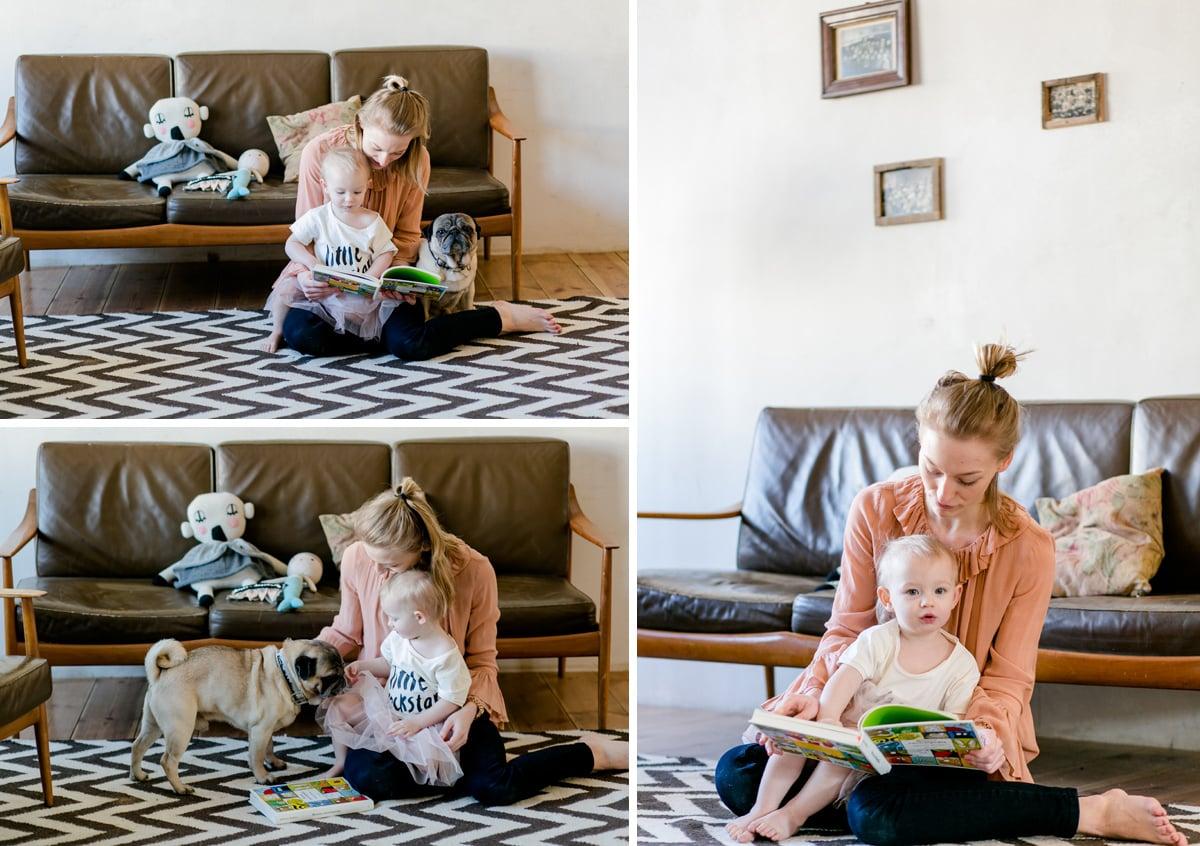 silke brünnet fotografie - Isabelle und Mia