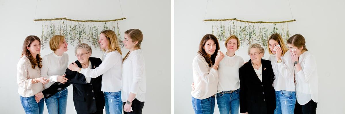 silke brünnet fotografie - Omi ist die Beste