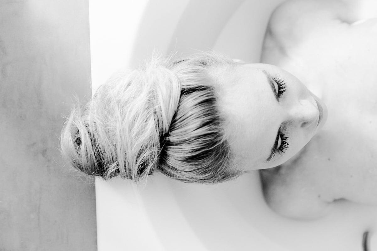 silke brünnet fotografie - Badewannenspaß
