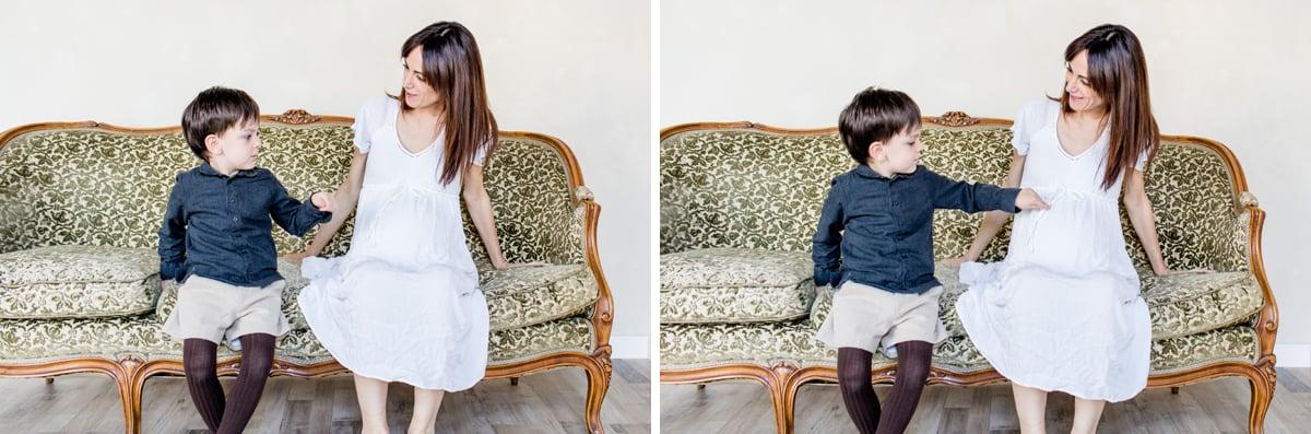 silke brünnet fotografie - Martas Babybelly