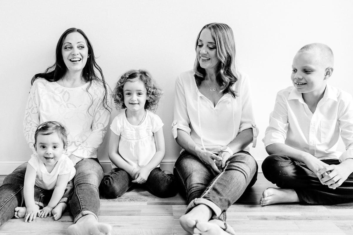 silke brünnet fotografie - family time