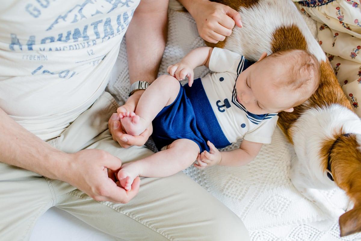silke brünnet fotografie - Eine wunderbare Familie
