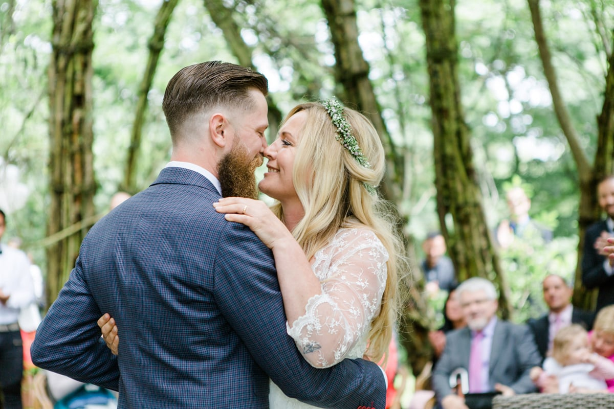 silke brünnet fotografie - Hochzeit Katja & Tobi