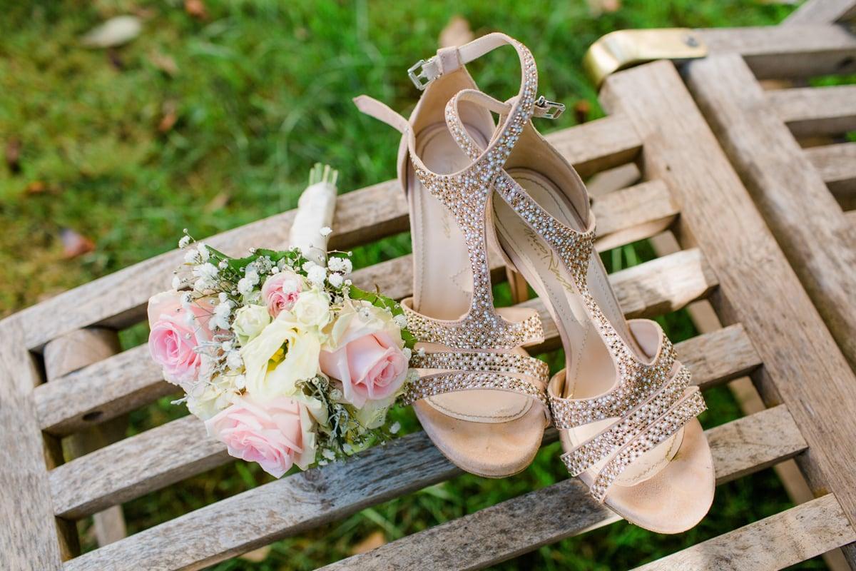 silke brünnet fotografie - Afterwedding Shooting mal anders