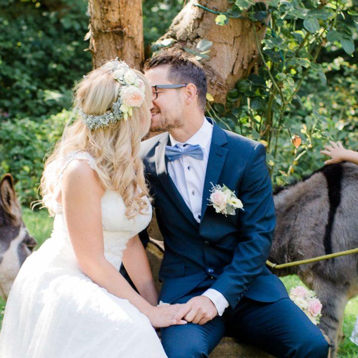 Afterwedding Shooting mal anders