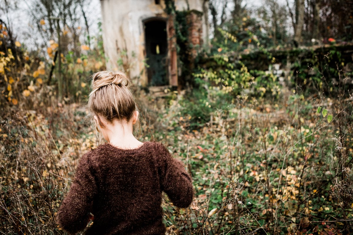 silke brünnet fotografie - Finja