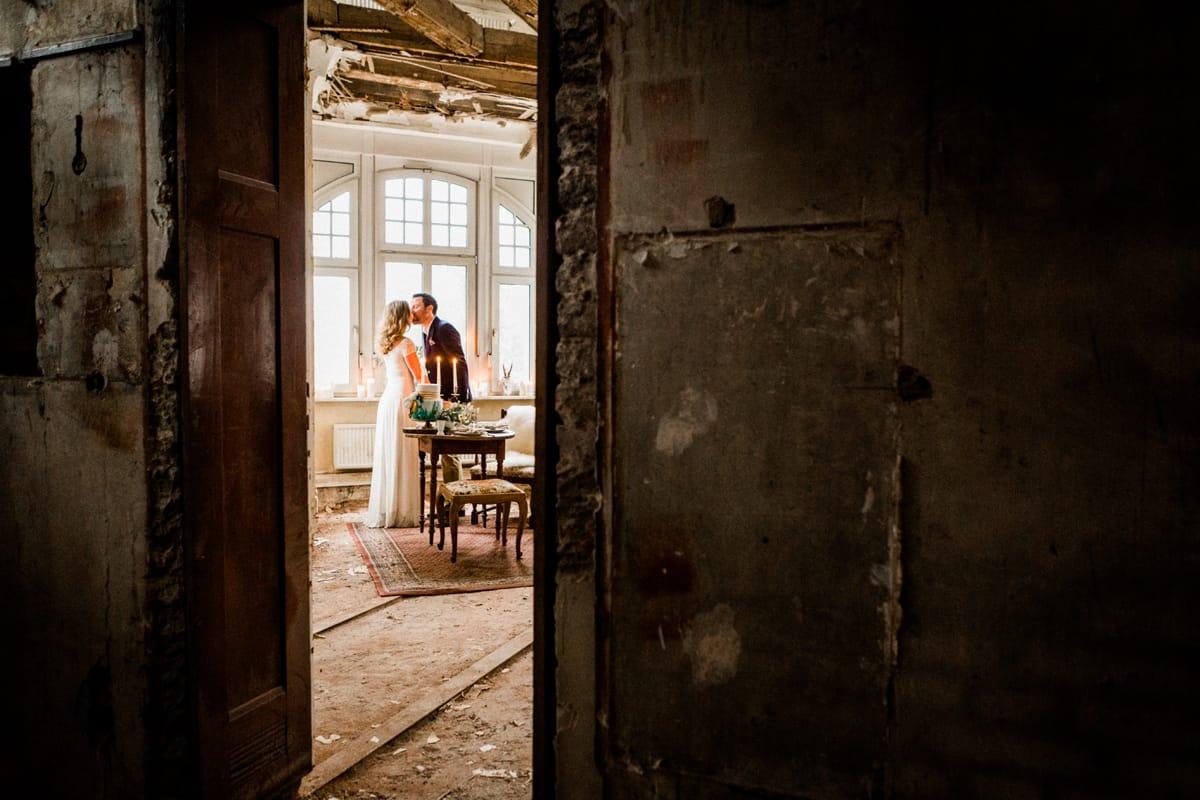 silke brünnet fotografie - Bilder in der Villa