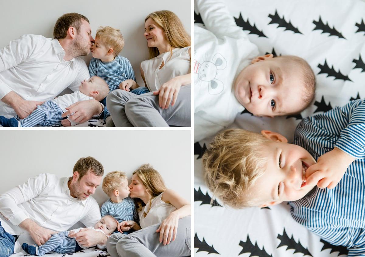 silke brünett fotografie - Happy Family