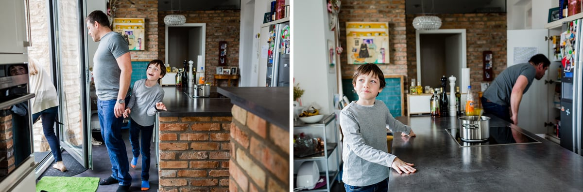 silke brünnet fotografie - zuhaus ist wo deine familie ist