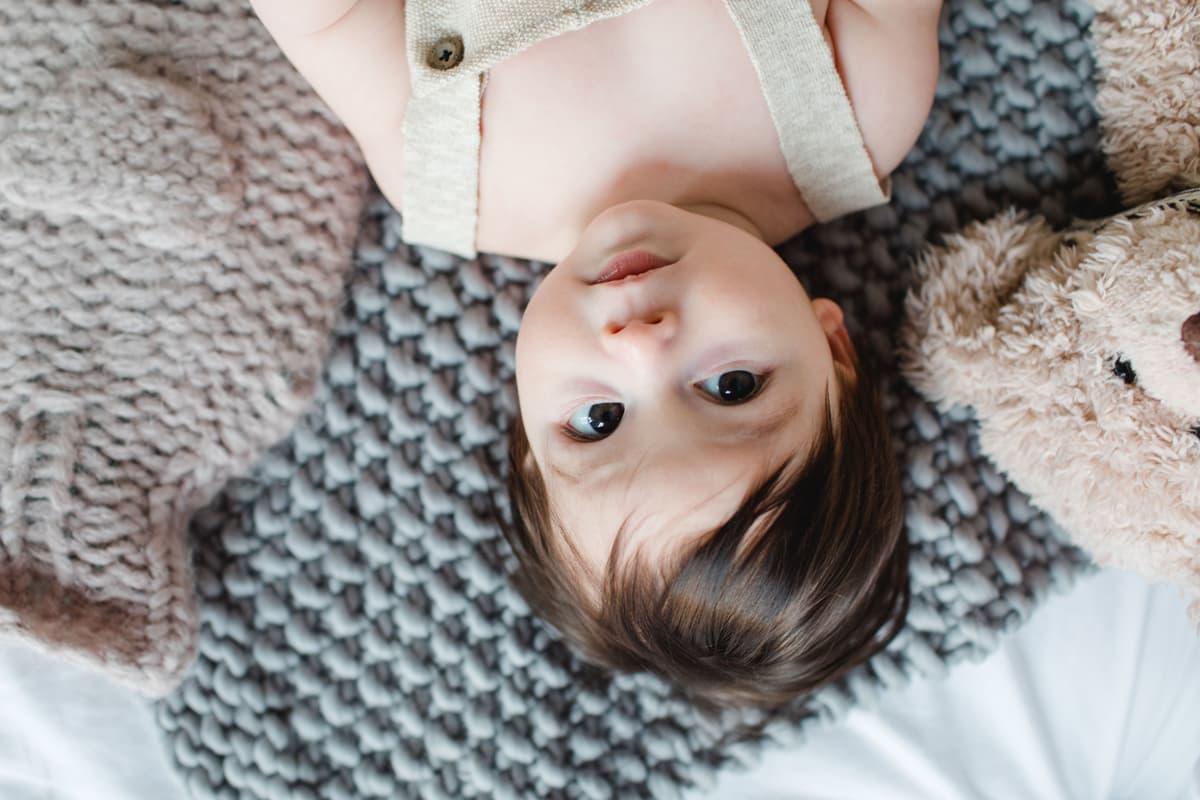 silke brünnet fotografie - So ein süßer Fratz