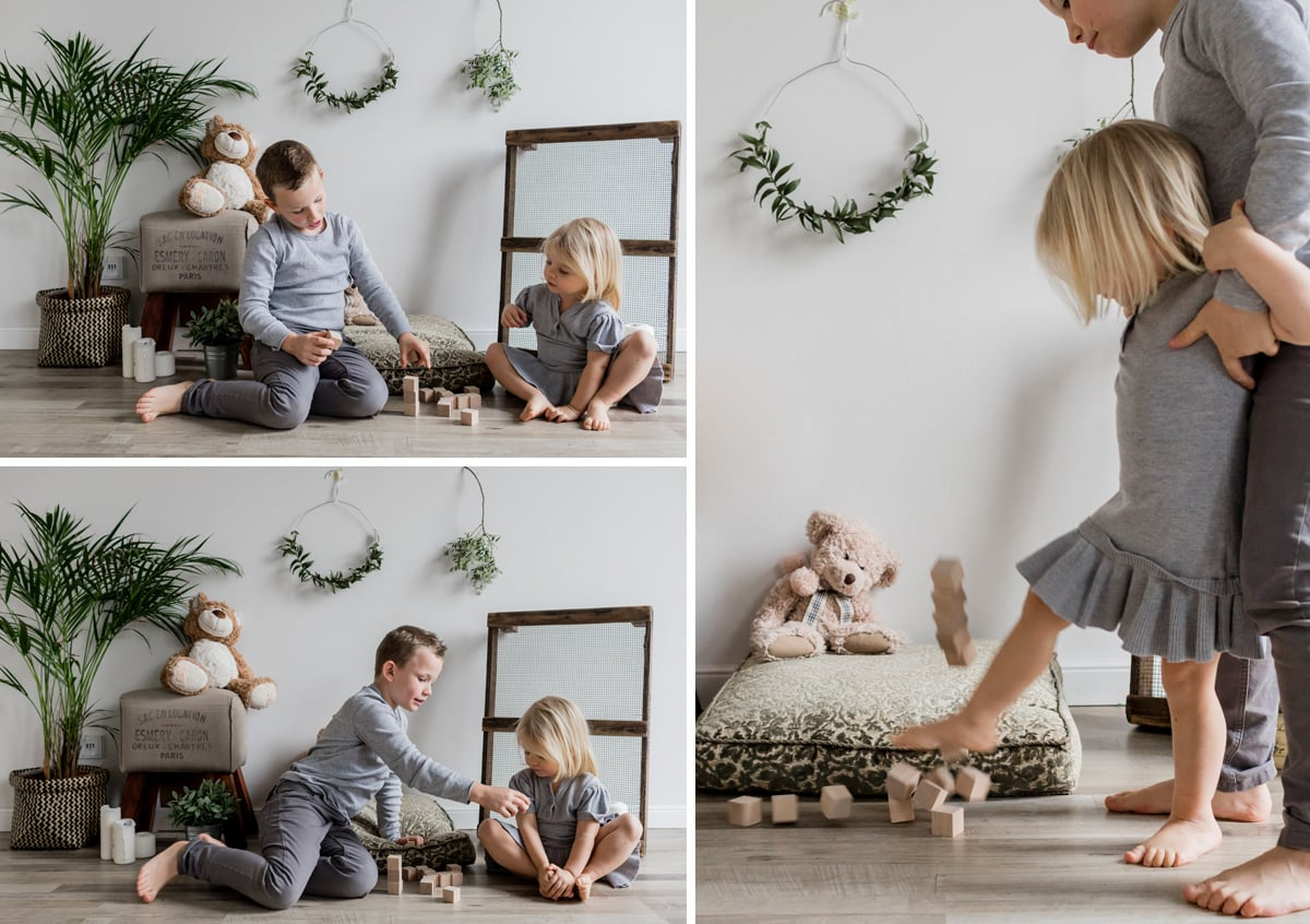 Your Home Is Where Your Family Is Silke Brünnet Fotografie