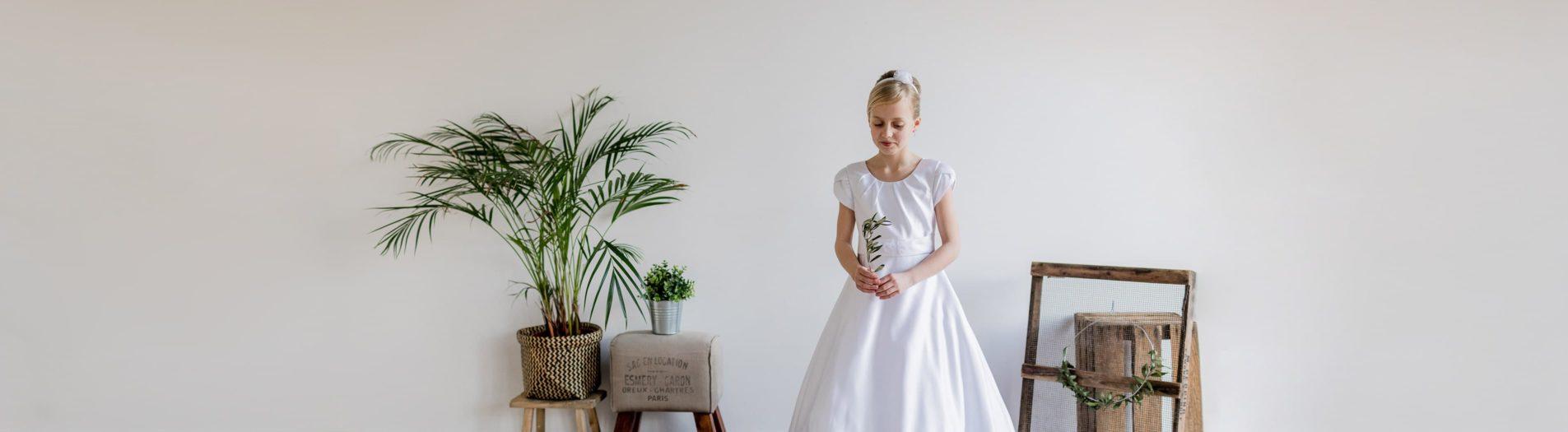 Eine kleine Prinzessin und ihre Familie