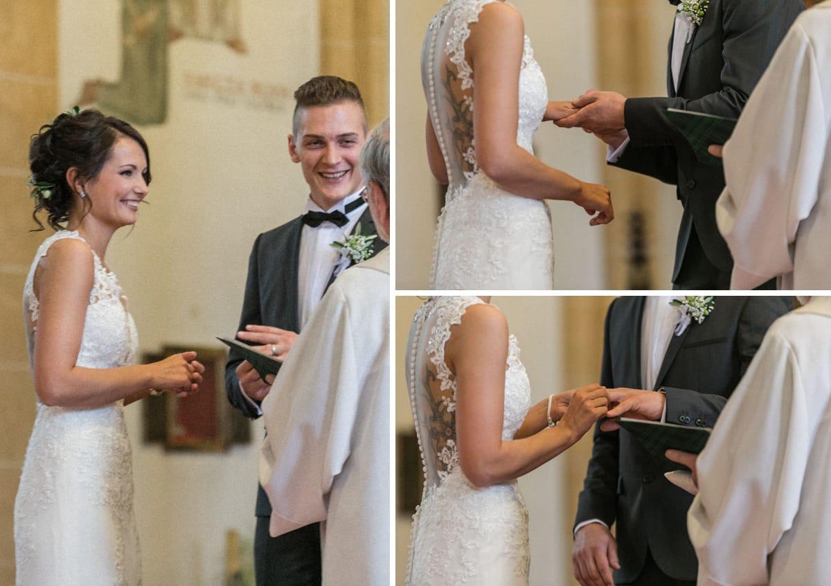 silke bruennet fotografie - Wenn Freunde heiraten