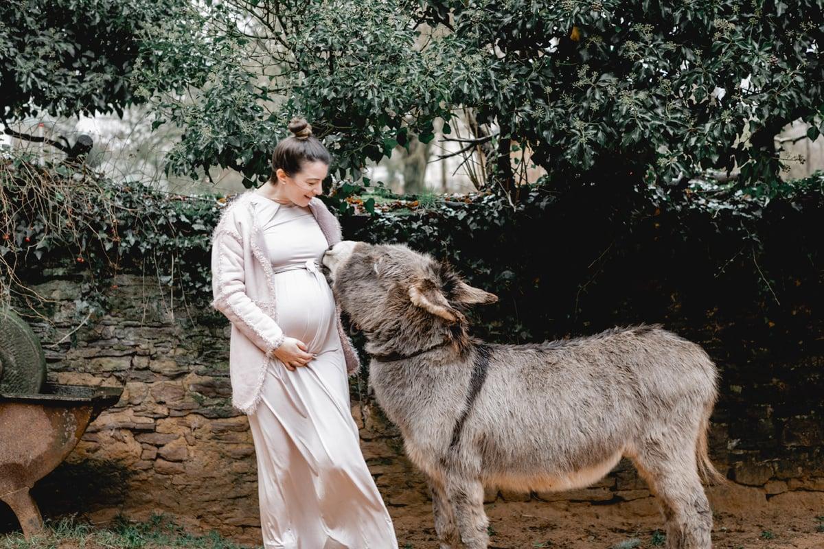 silke brünnet fotografie - Babybäuche-Ich liebe sie